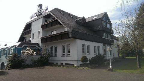 Hotel Zenner´s Landhotel