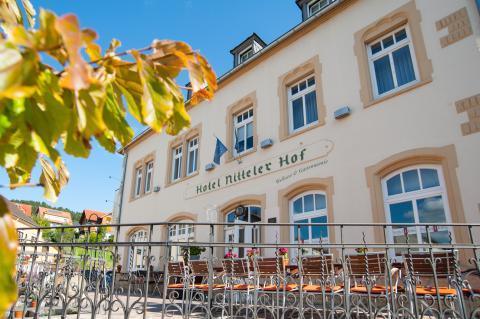 MoselWeinHotel Nitteler Hof