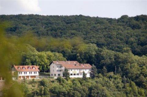 Brug Hotel Obermoschel