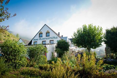 Weinhotel Klosterm�hle