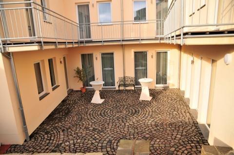 Hotel Vulkanhotel