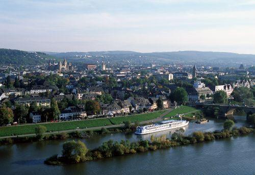 Deutscher Hof Trier