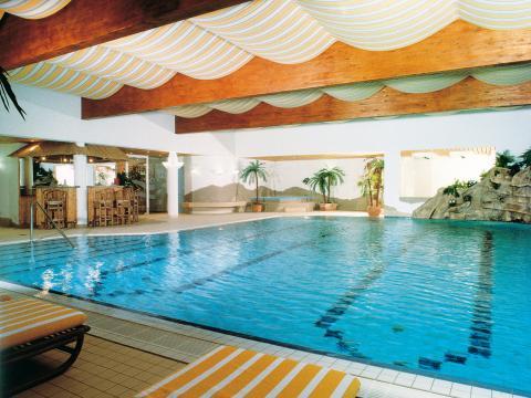 Best Western Victor?s Residenz-Hotel Rodenhof