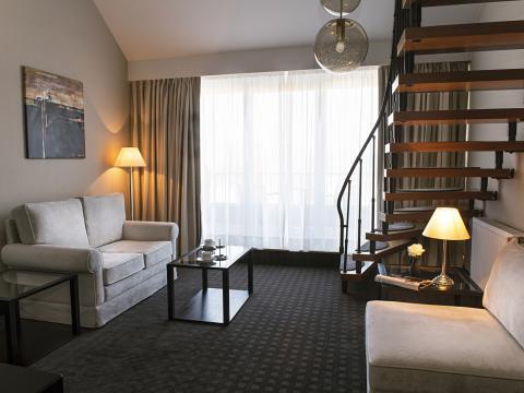 Suite - Hotdeal