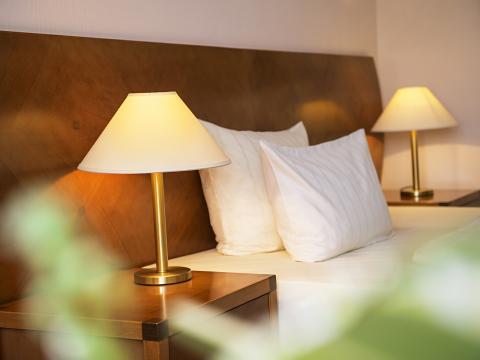 Standard Einzelzimmer - Hotdeal
