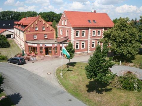 Center Hotel D�bener Heide