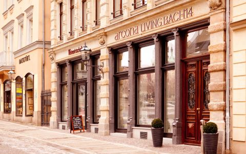 Hotel arcona LIVING Bach14