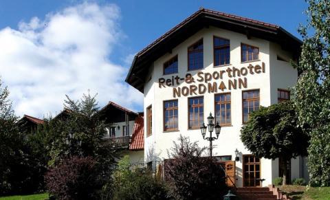 Reit Sporthotel Nordmann