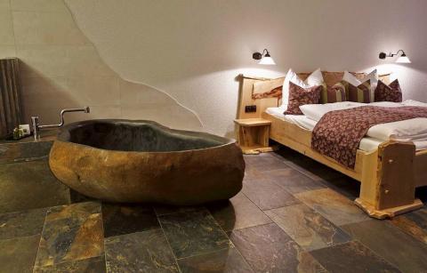 Eenpersoons comfort kamer