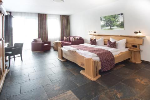 grote comfort kamer - eenpersoons