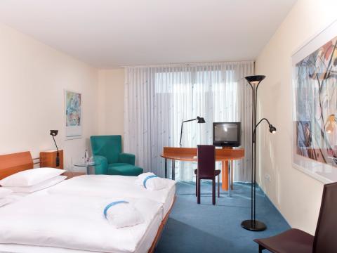 Radisson Blu Hotel F�rst Leopold Dessau