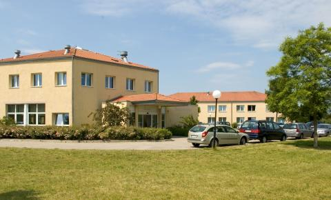 Hotel Days Inn Dessau