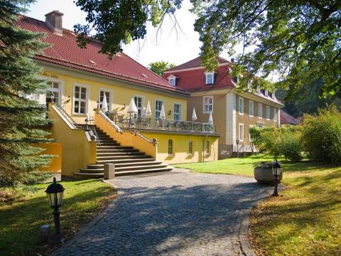 Van der Valk Parkhotel Schloss Meisdorf