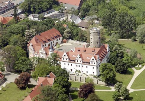 Ringhotel Schloß Schkopau