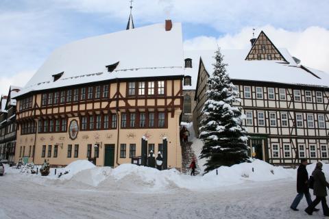Hotel Zum B�rgergarten