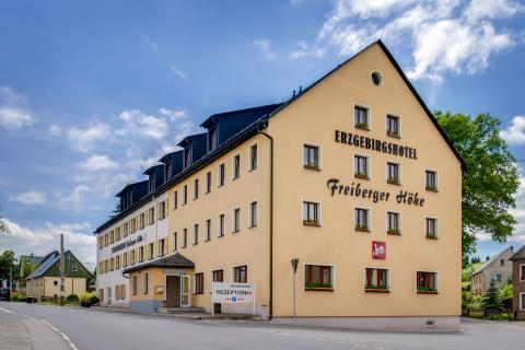 Erzgebirgshotel Freiberger H�he