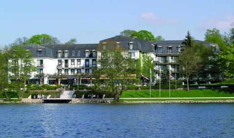 Hotel Wyndham Garden Bad Malente Dieksee