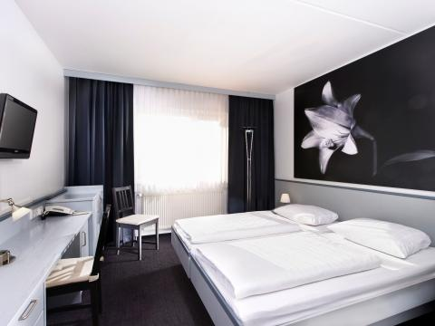 Hotel TRYP by Wyndham Bad Oldesloe