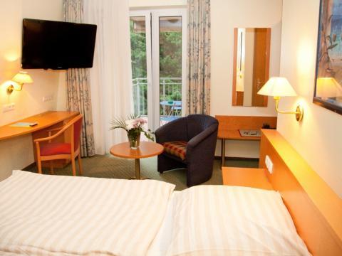 Hotel Gremersdorf - Zum Gr�nen J�ger
