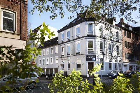 Liegeplatz 13