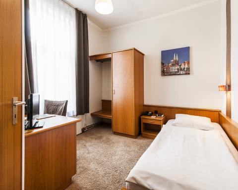 Hotel Jensen