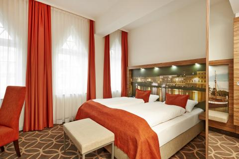 H+ Hotel L�beck