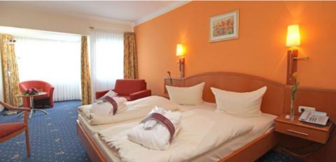 Comfort Eenpersoonskamer (in.hp)