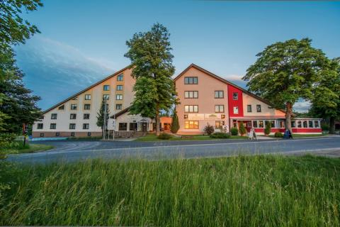 Aktiv & Vital Hotel Th�ringen