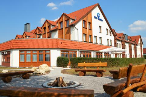 BEST WESTERN Hotel Erfurt-Apfelst�dt