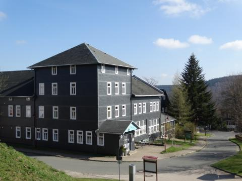 Hotel Pension Zum Glasmacher