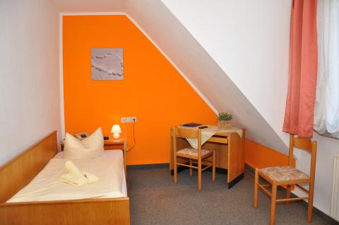 Standaard Eenpersoonskamer - Hot Deal