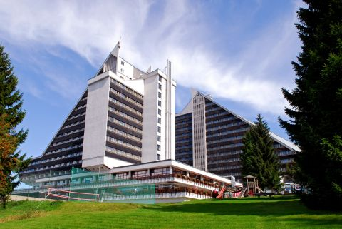Treff Hotel Panorama