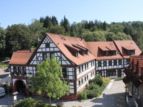 Hotel Goldener Hirsch Gasthaus Hotel
