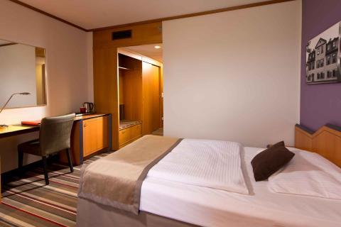 Eenpersoons comfortkamer