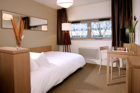 Hotel Appart'City Amiens