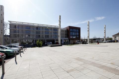 Hotel Appart'City Chalon sur Saone