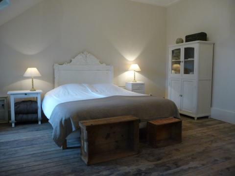 Hotel Domaine de Savigny