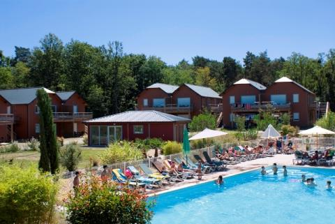 Hotel Relais du Plessis Spa Resort