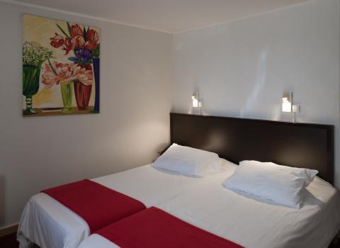 Hotel Au Relais d'Alsace