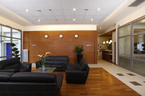 Hotel Appart'City Clichy-La-Garenne
