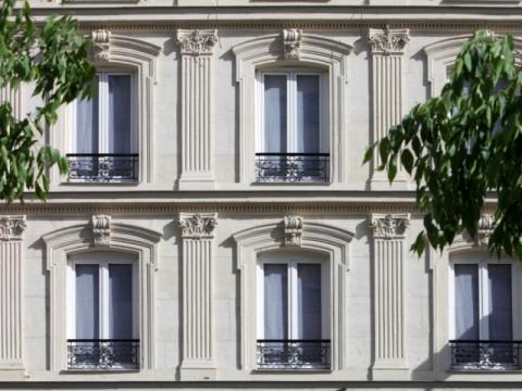Contact Hotel Aliz� Montmartre