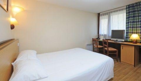 Hotel NANCY SUD Vandoeuvre