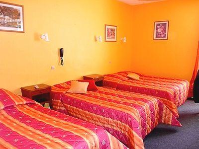 Hotel de France-Isigny sur Mer