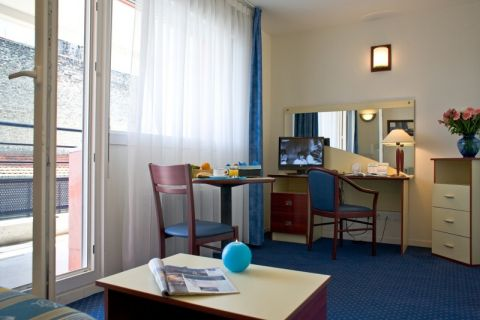 Hotel Appart'City Le Havre