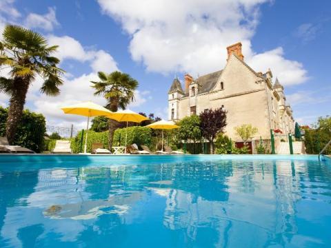 Hotel Château de la Vérie