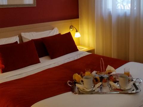 Hotel les Cigales