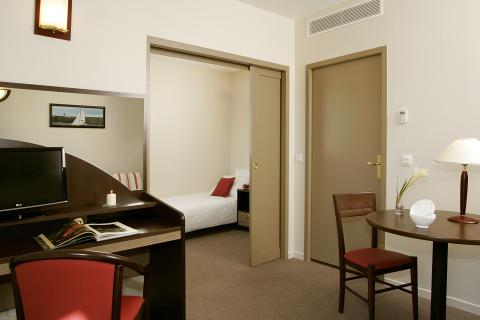 Hotel Appart'City Montelimar
