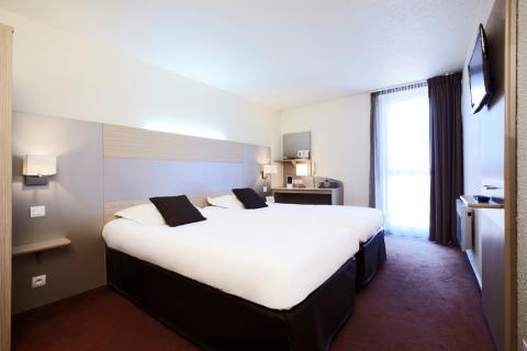 Hotel Kyriad Mont�limar