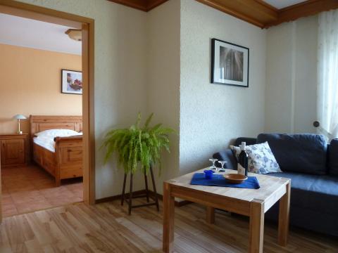 Comfort kamer - vanaf 7 nachten