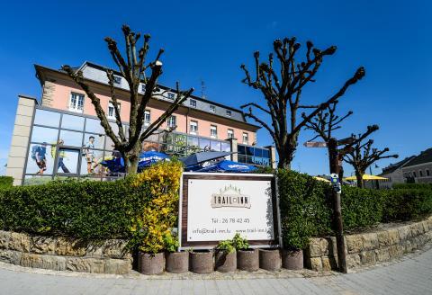 Trail Inn Natur Sport Hotel